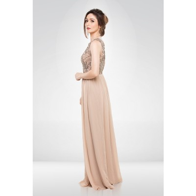 Sequence Gown 3